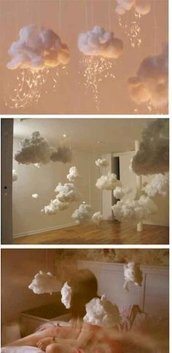 75+ minimalist diy room decor ideas that fit small room (28)