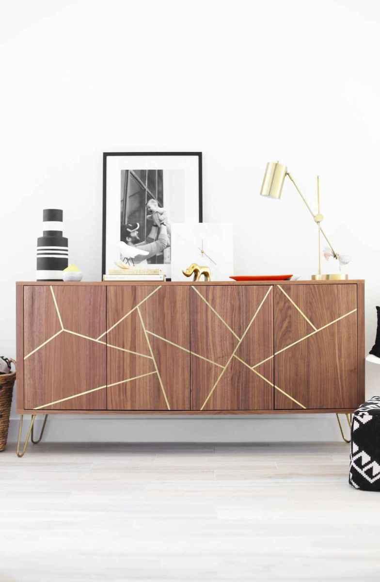 75+ minimalist diy room decor ideas that fit small room (56)