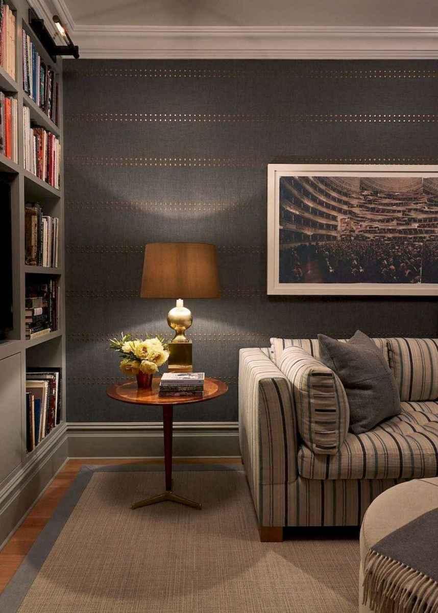 75+ minimalist diy room decor ideas that fit small room (64)