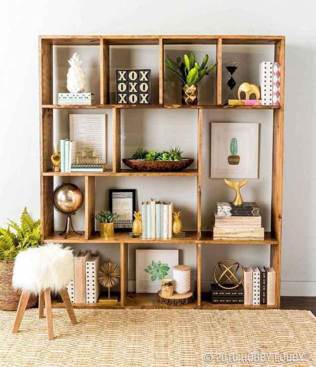 75+ minimalist diy room decor ideas that fit small room (78)