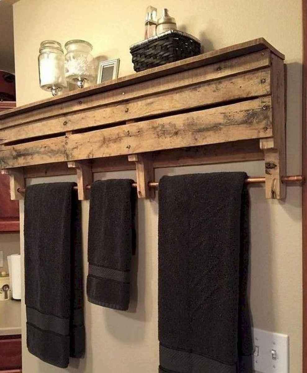 Best budget bathroom design & decoration ideas (35)