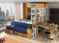 Best small apartment living room layout ideas (10)