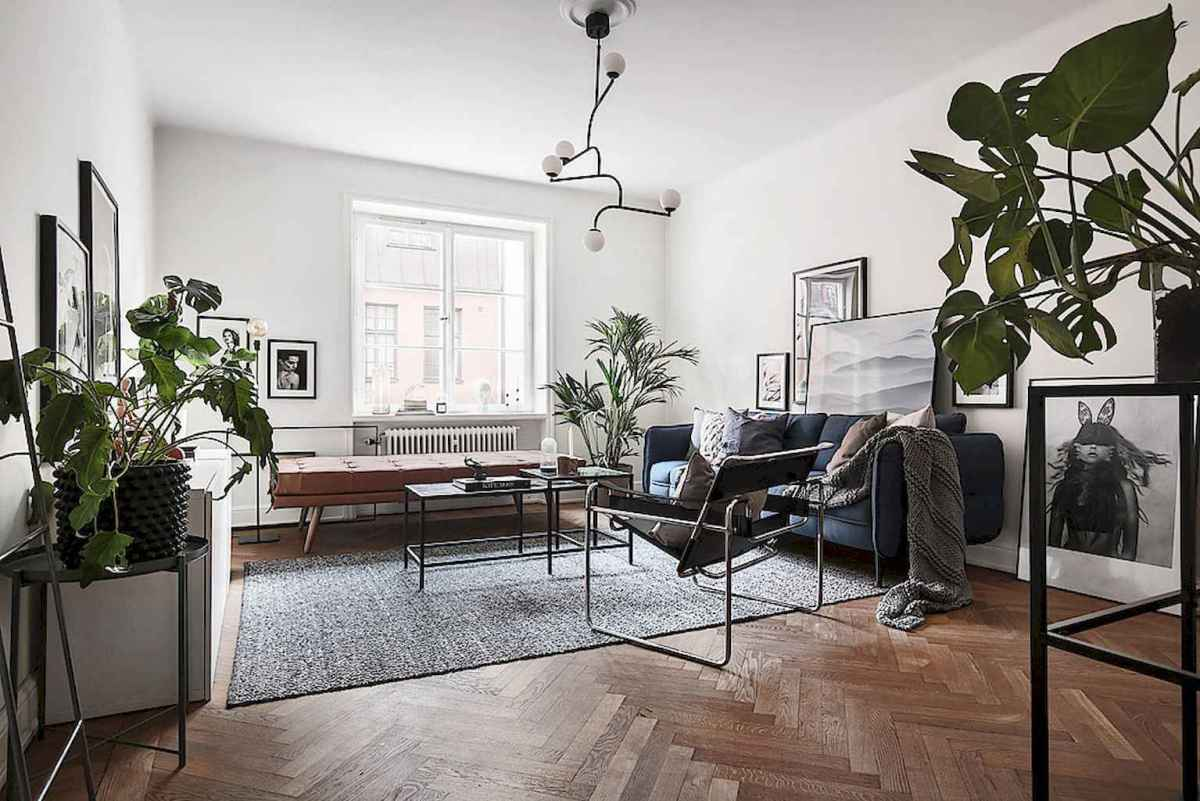 Best small apartment living room layout ideas (11)