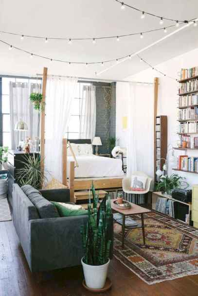 Best small apartment living room layout ideas (24)