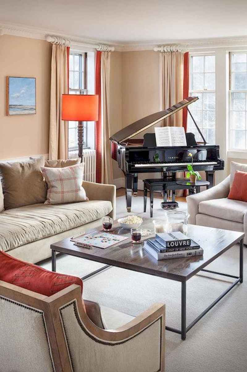 Best small apartment living room layout ideas (9)