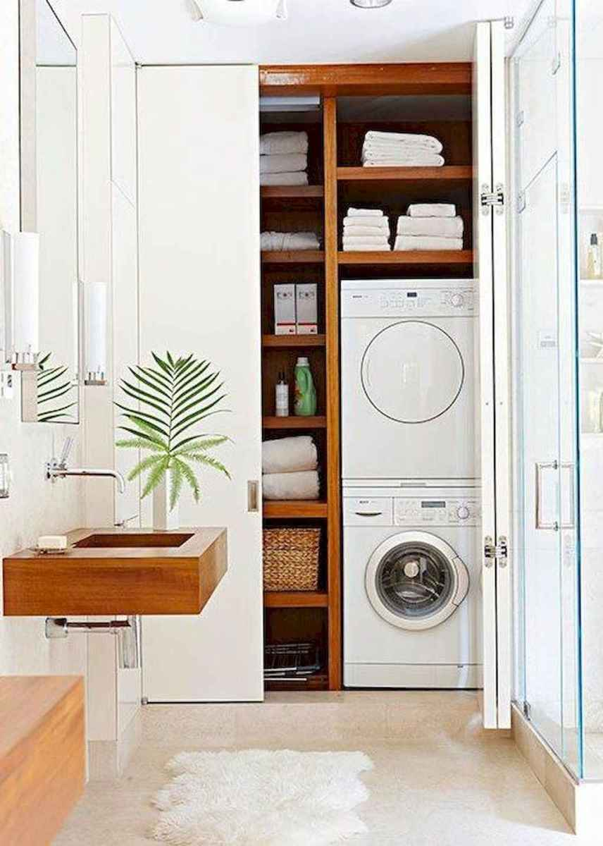 Clever small apartment hacks and organization ideas (45)