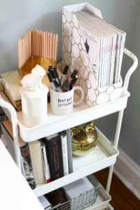 Clever small apartment hacks and organization ideas (46)