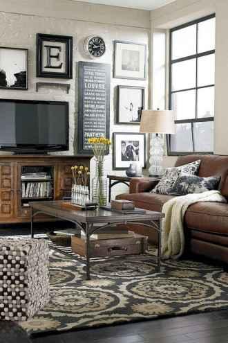 Cozy living room design & decorating ideas (16)