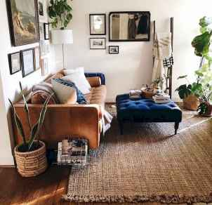 Cozy living room design & decorating ideas (17)