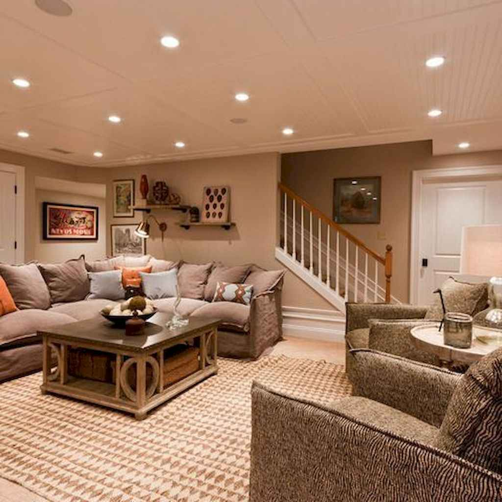 Cozy living room design & decorating ideas (20)