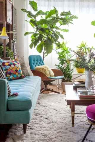 Cozy living room design & decorating ideas (26)