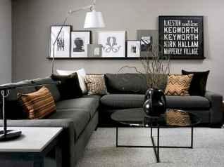 Cozy living room design & decorating ideas (33)