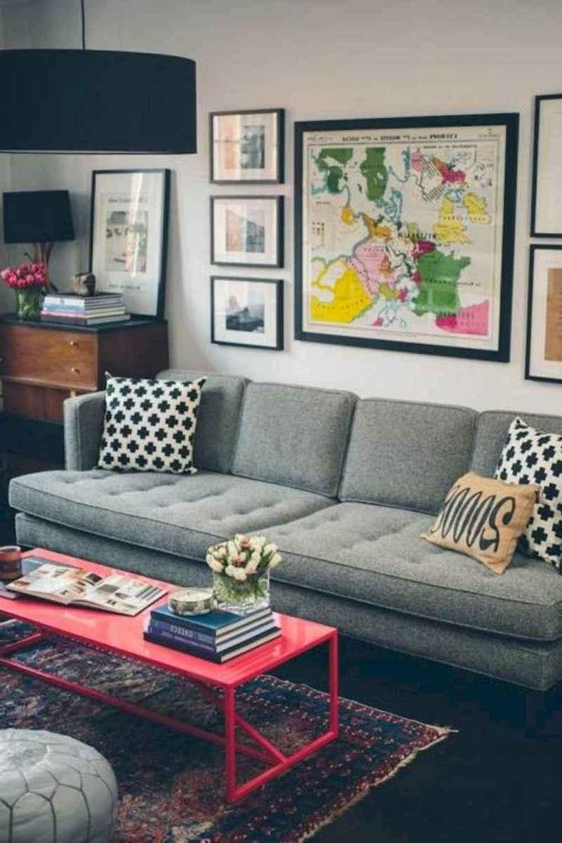 Cozy living room design & decorating ideas (48)