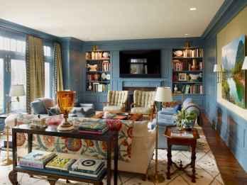 Cozy living room design & decorating ideas (76)