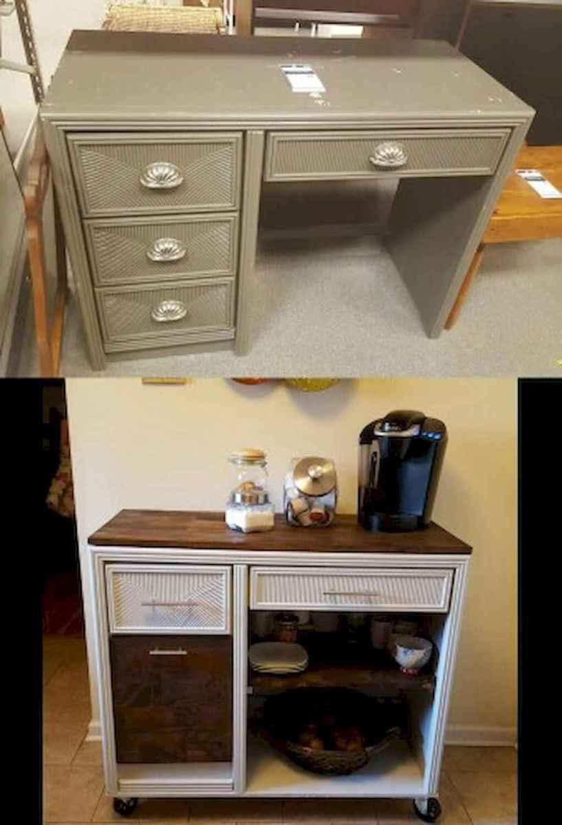 Diy home coffee bar ideas for coffee addict (31)