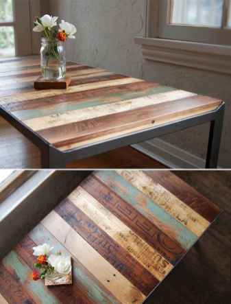 Easy diy used wood project ideas to beautify your room (59)