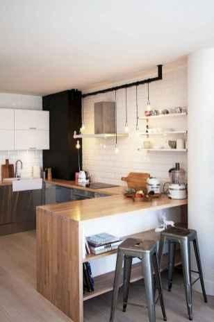 Elegant scandinavian interior decorating ideas for small spaces (12)