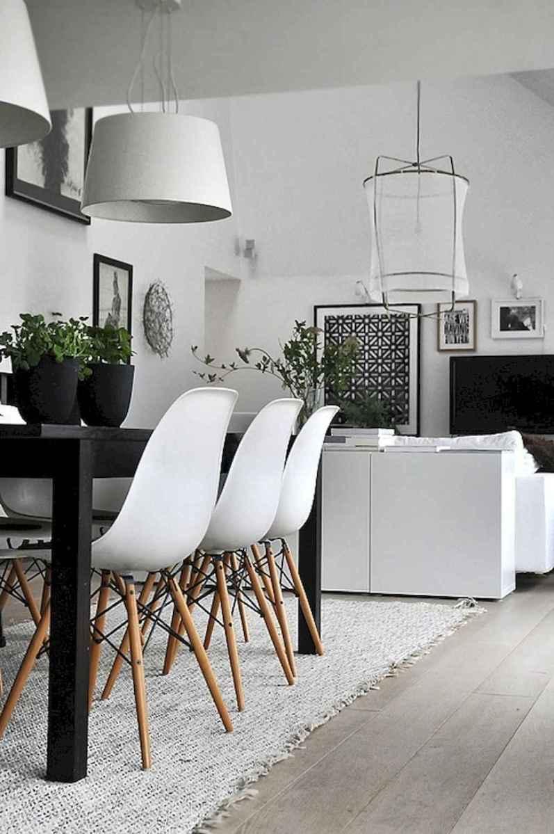 Elegant scandinavian interior decorating ideas for small spaces (18)