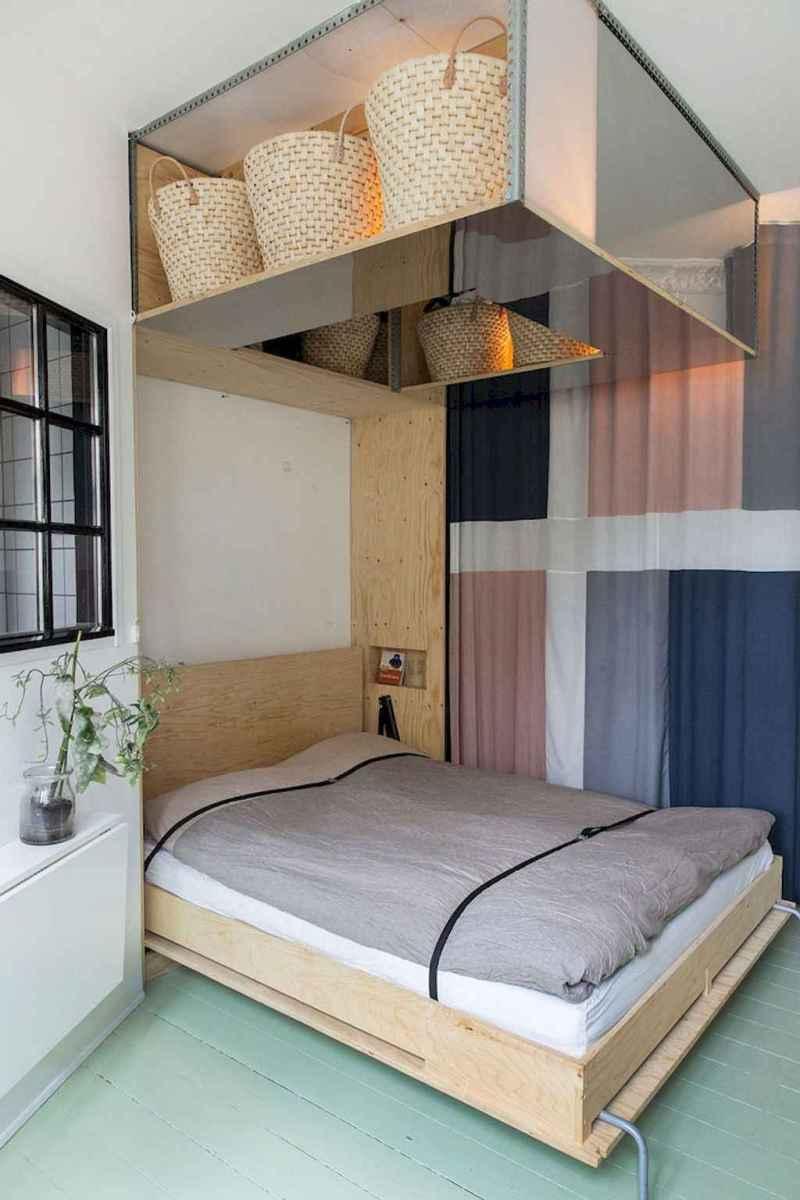 Elegant scandinavian interior decorating ideas for small spaces (41)
