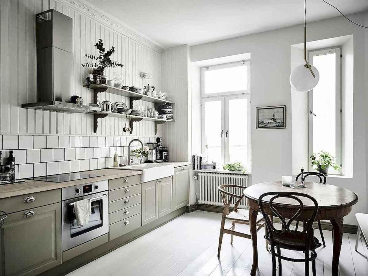Elegant scandinavian interior decorating ideas for small spaces (43)