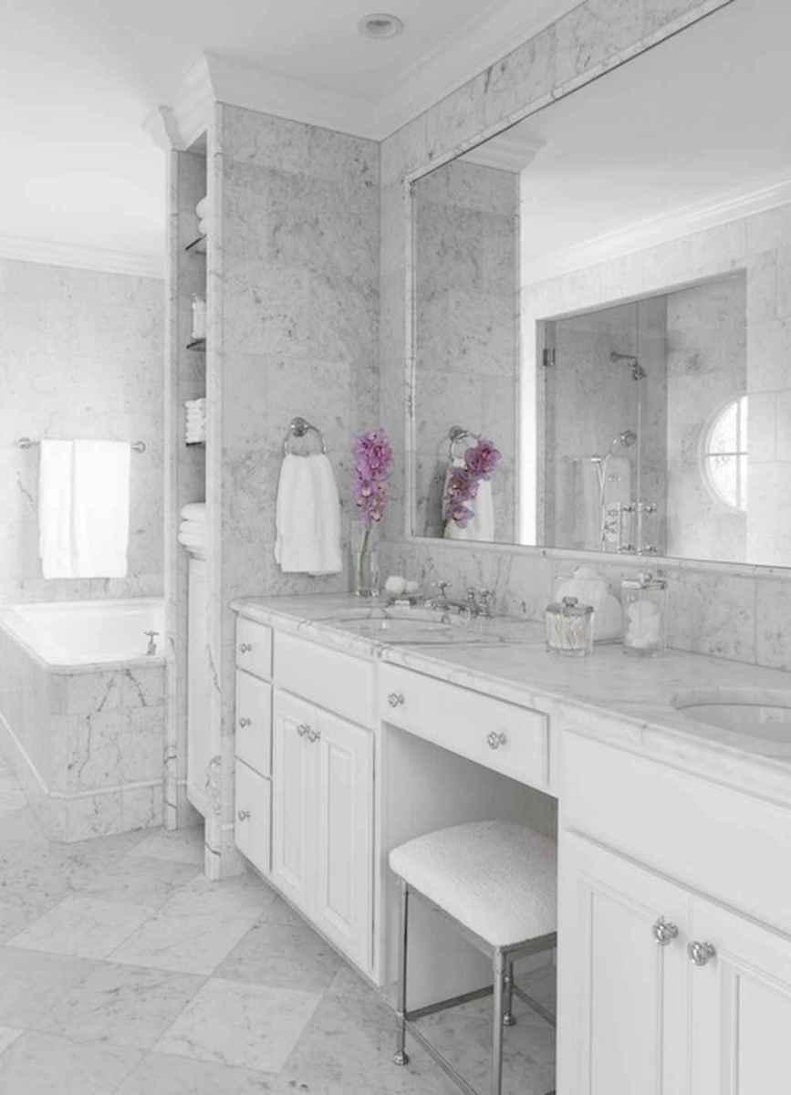 Gorgeous small bathroom vanities design ideas (10)