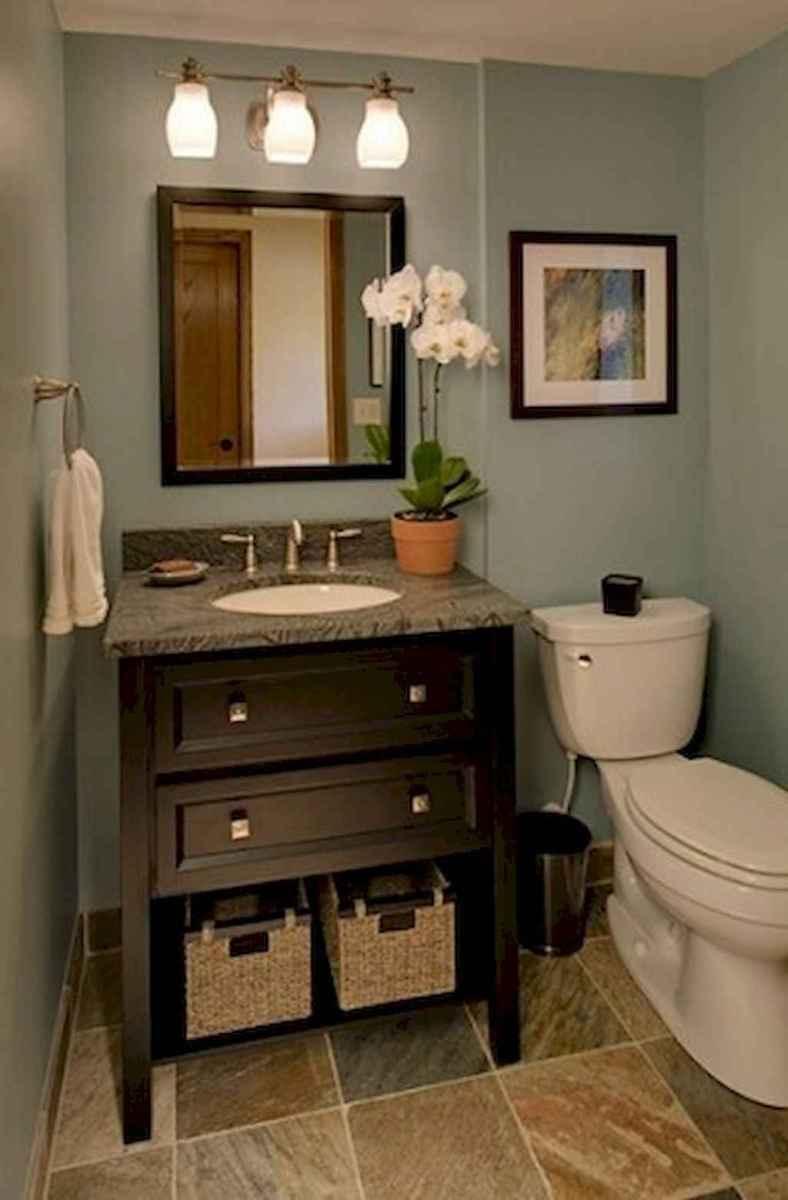 Gorgeous small bathroom vanities design ideas (18)
