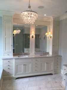 Gorgeous small bathroom vanities design ideas (19)