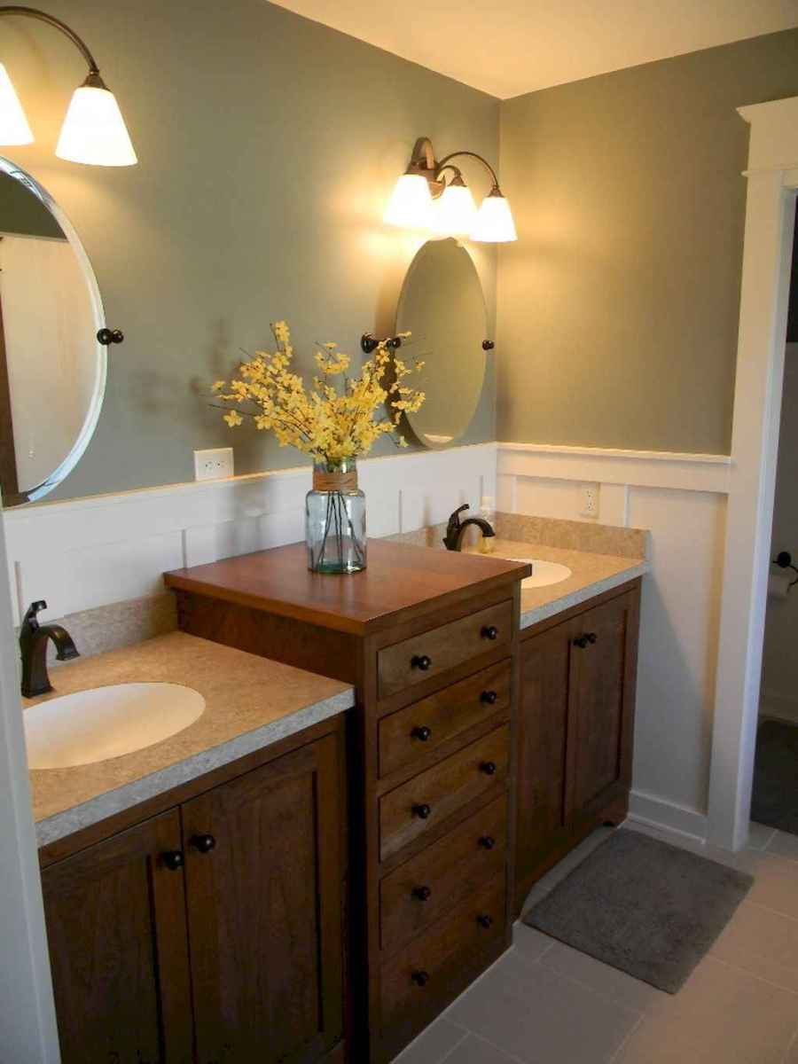 Gorgeous small bathroom vanities design ideas (2)