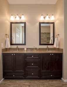 Gorgeous small bathroom vanities design ideas (21)