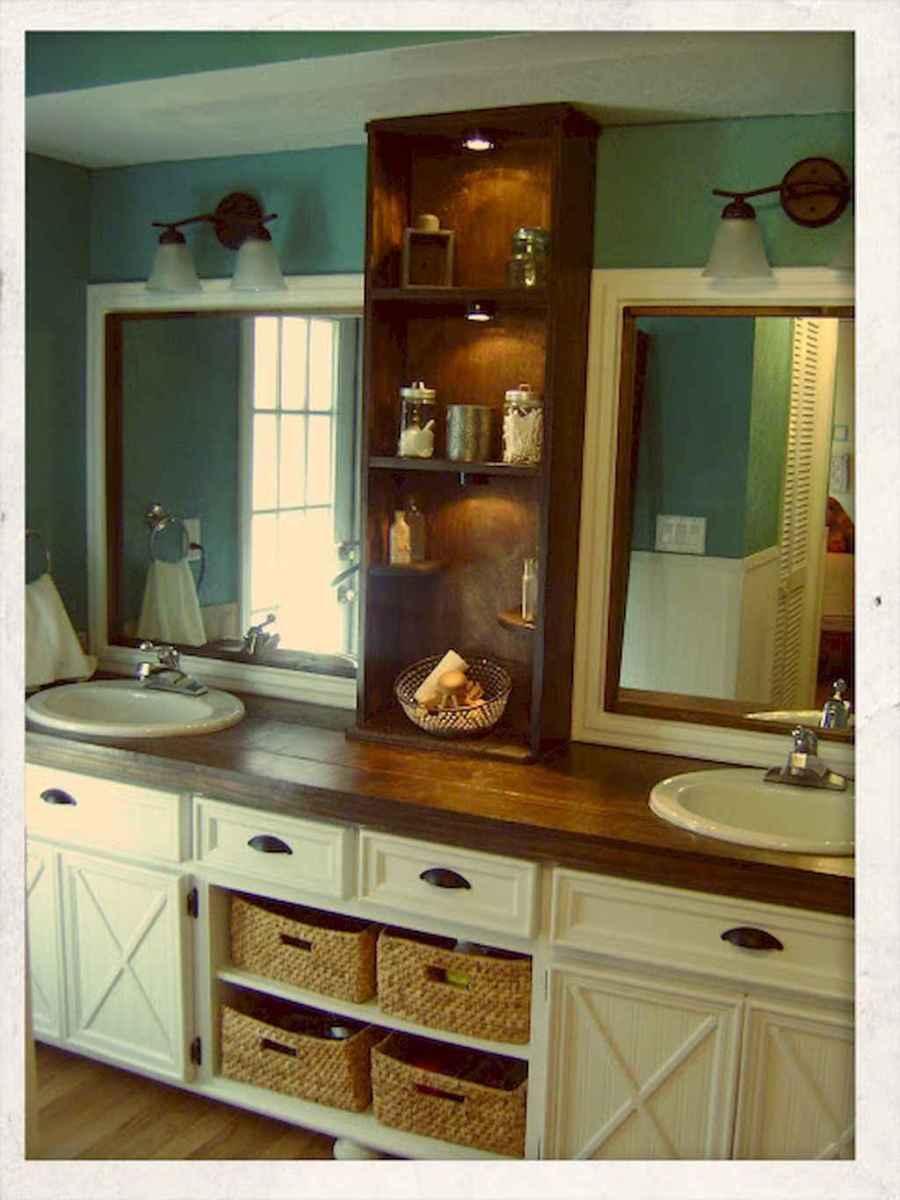 Gorgeous small bathroom vanities design ideas (4)