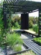 Incredible wood backyard pavilion design ideas outdoor (35)