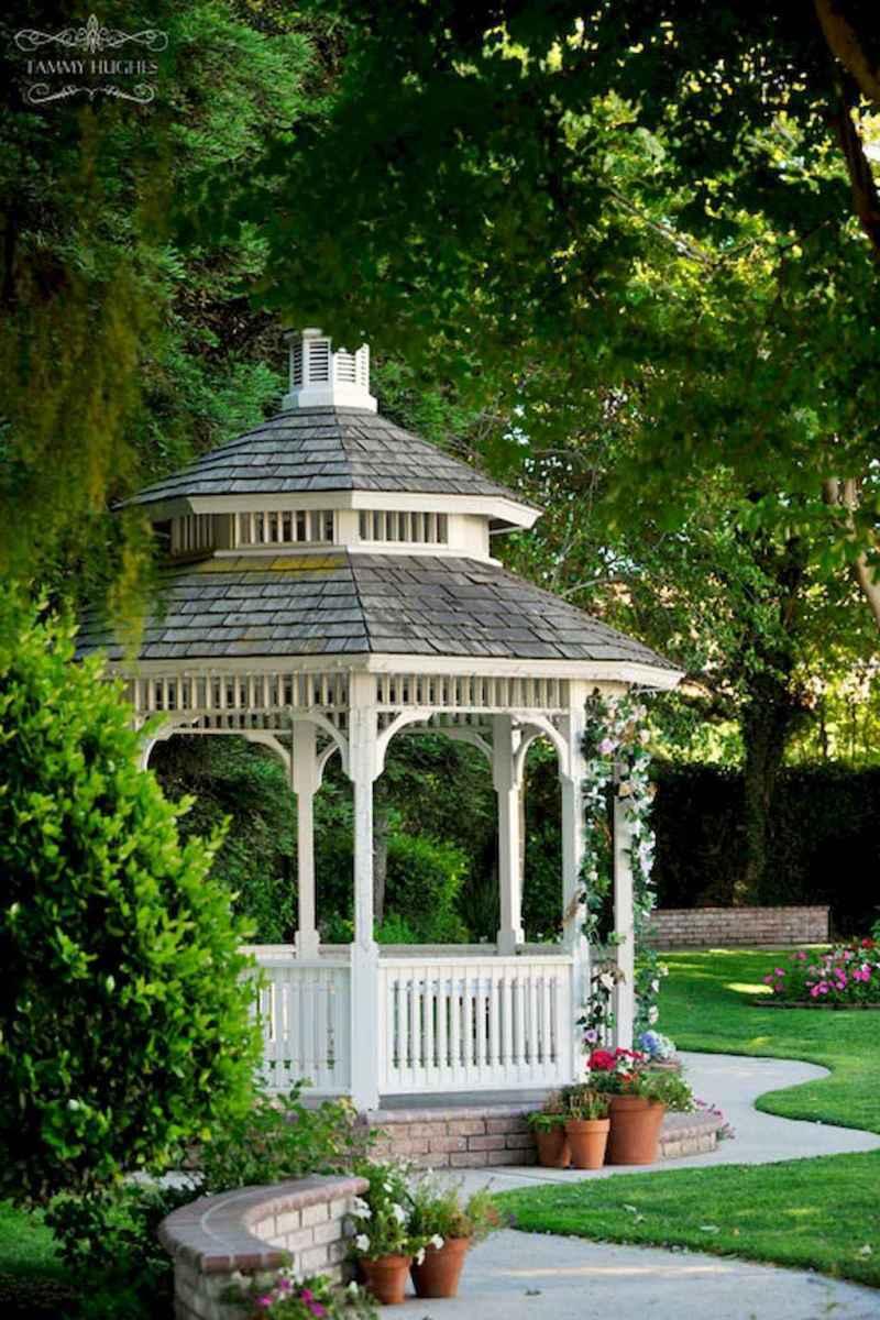 Incredible wood backyard pavilion design ideas outdoor (48)