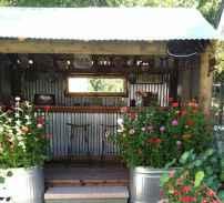 Incredible wood backyard pavilion design ideas outdoor (7)