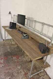 Incredibly computer desk design ideas (40)