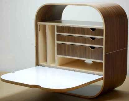 Incredibly computer desk design ideas (41)