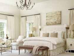 Inspiring modern farmhouse bedroom decor ideas (58)