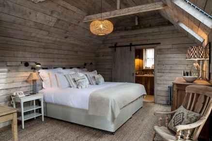 Inspiring modern farmhouse bedroom decor ideas (6)