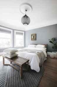 Inspiring modern farmhouse bedroom decor ideas (7)