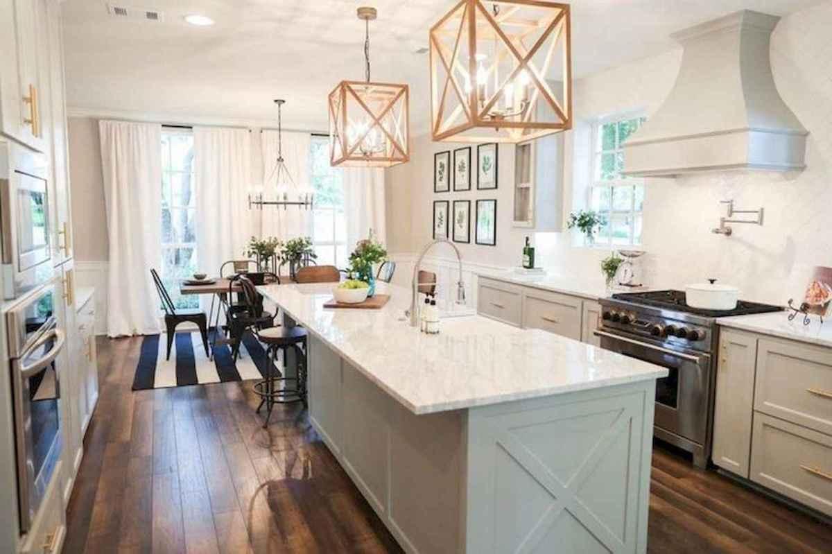 Modern & functional kitchen layout ideas (10)