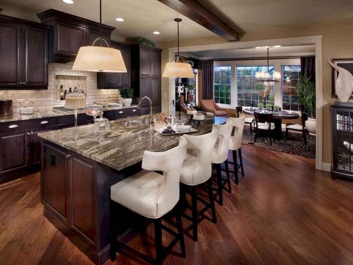 Modern & functional kitchen layout ideas (15)