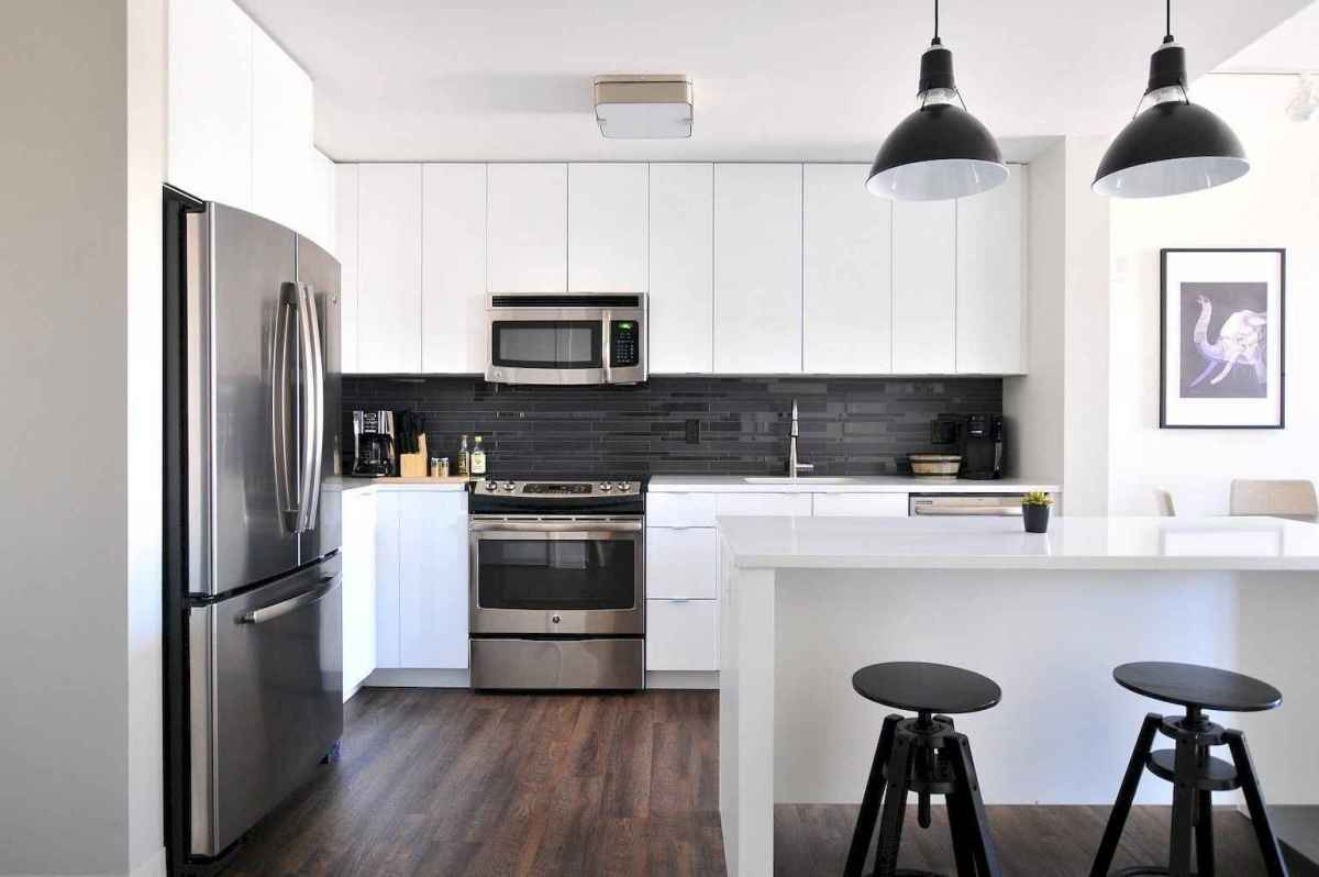 Modern & functional kitchen layout ideas (27)