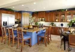 Modern & functional kitchen layout ideas (53)