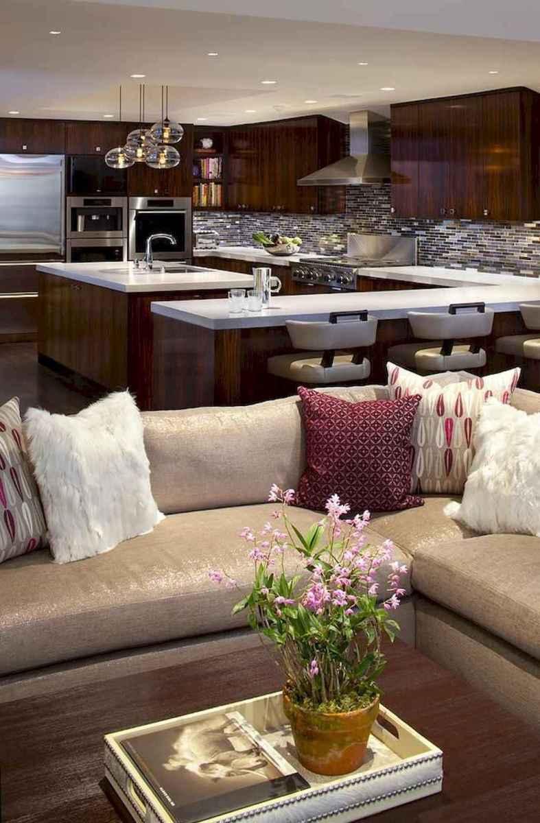Modern & functional kitchen layout ideas (56)
