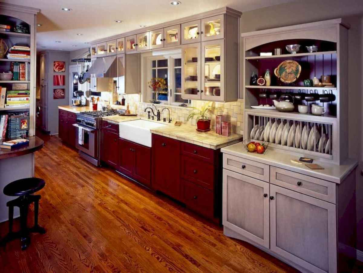 Modern & functional kitchen layout ideas (60)