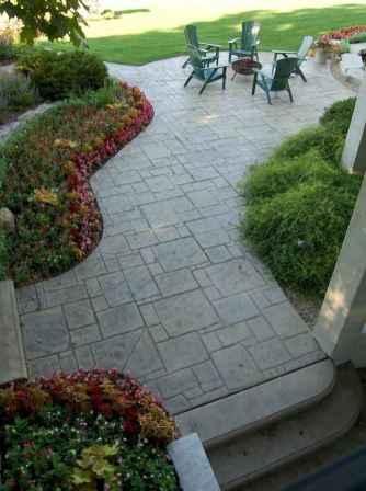 Small patio garden design ideas backyard (2)
