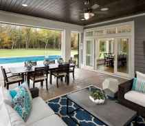 Small patio garden design ideas backyard (25)