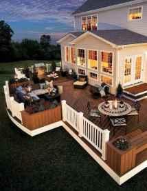 Small patio garden design ideas backyard (7)
