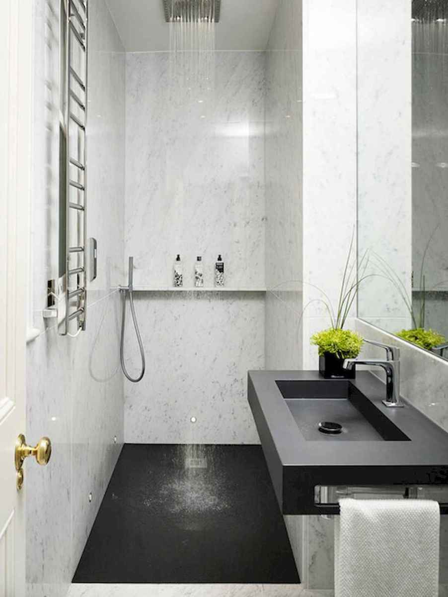 75 efficient small bathroom remodel design ideas (1)