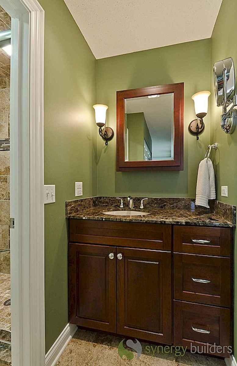 75 efficient small bathroom remodel design ideas (48)
