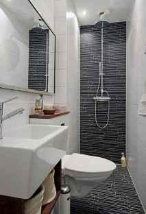 75 efficient small bathroom remodel design ideas (57)